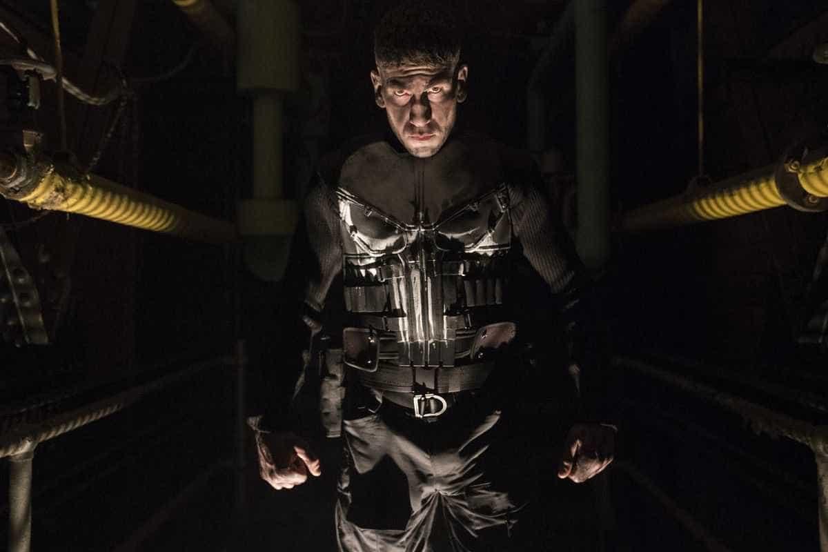 'The Punisher' está prestes a regressar à Netflix