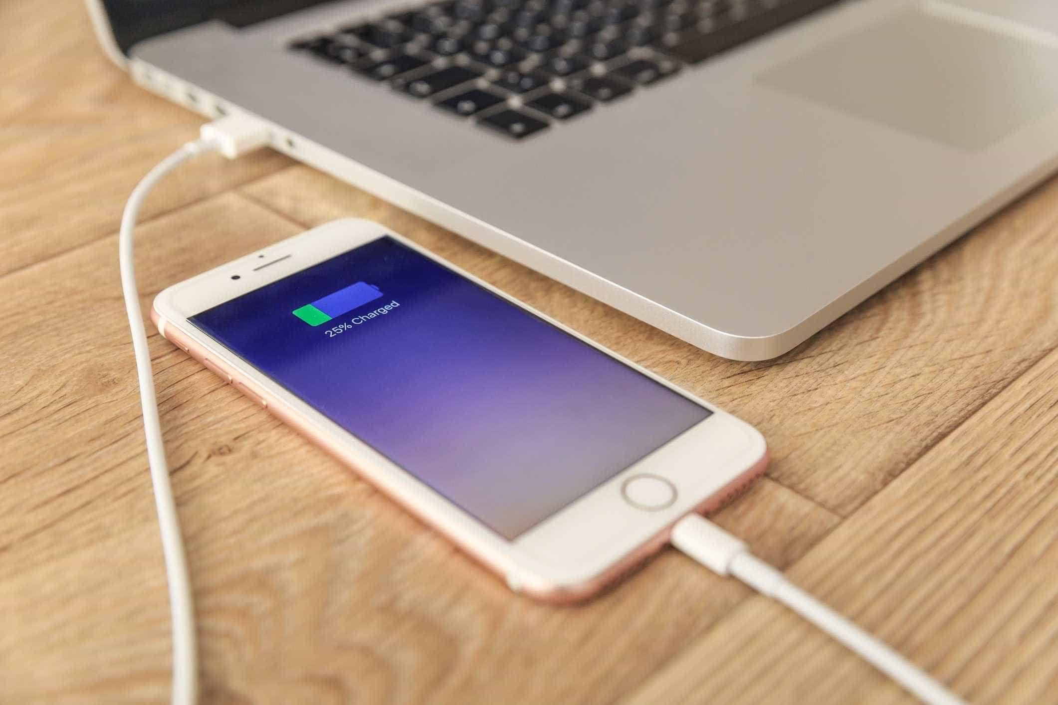 Conheça os 5 smartphones com maior autonomia de bateria
