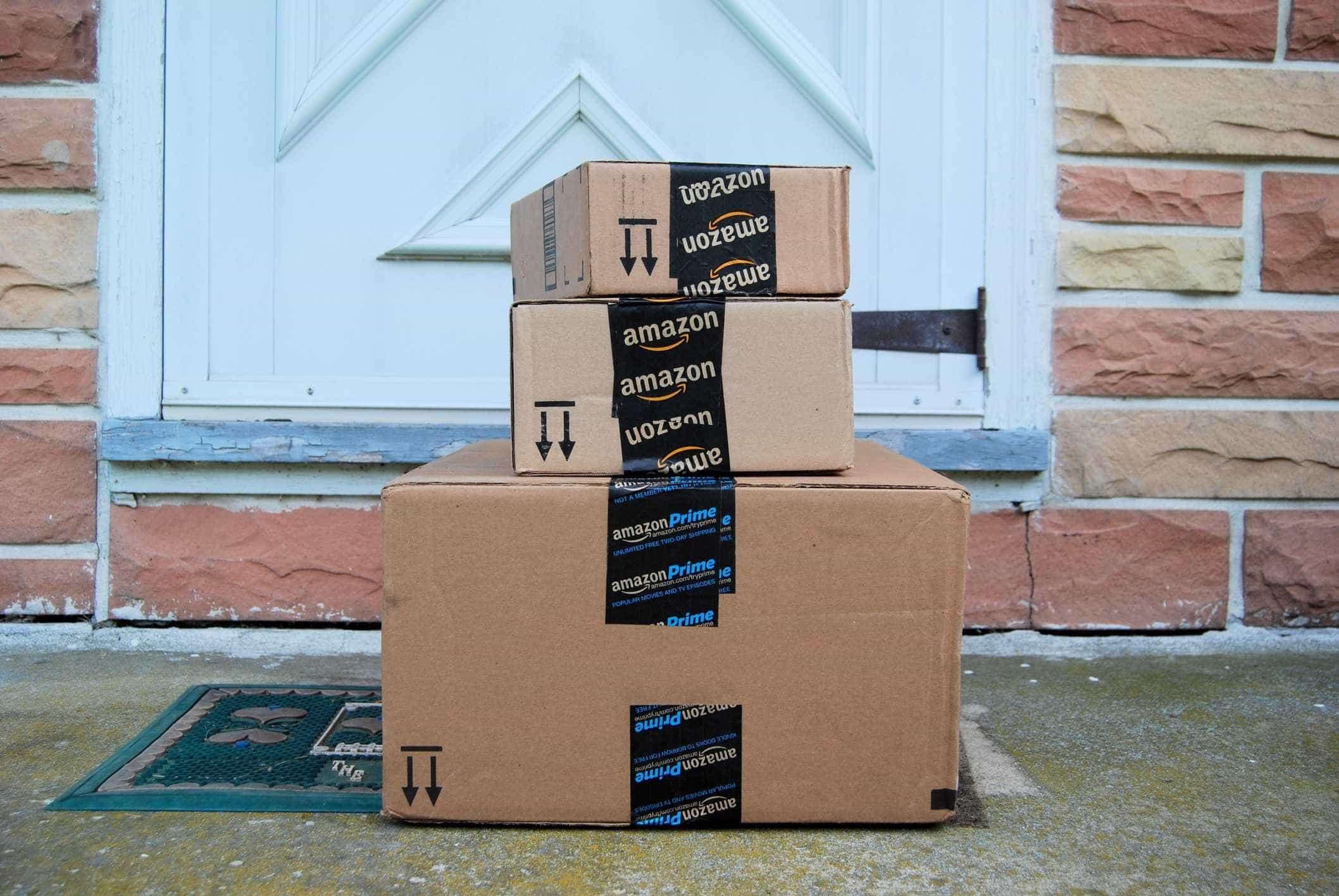 Amazon vai investir cinco mil milhões de dólares em novas instalações