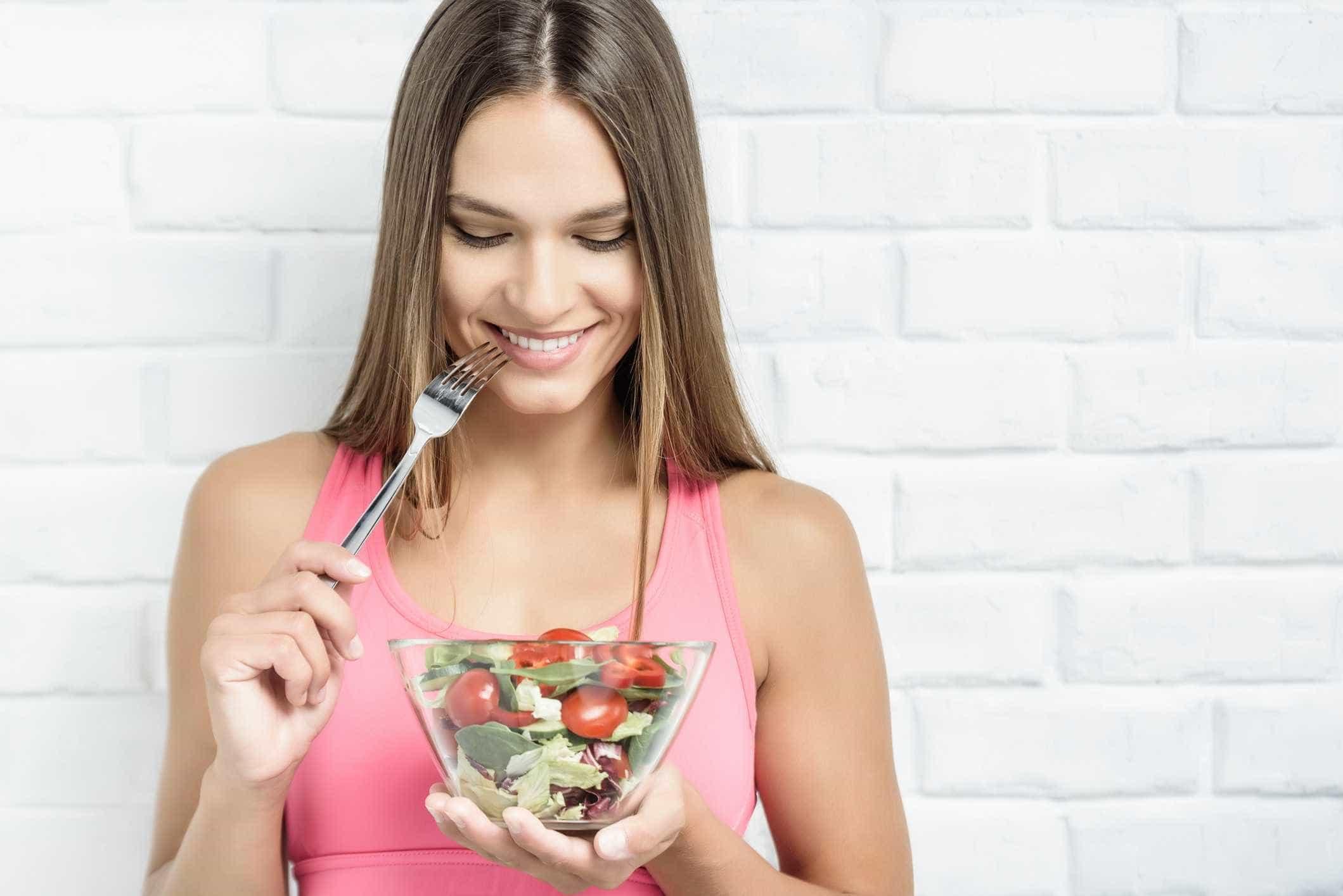 Os alimentos que o deixarão satisfeito por mais tempo