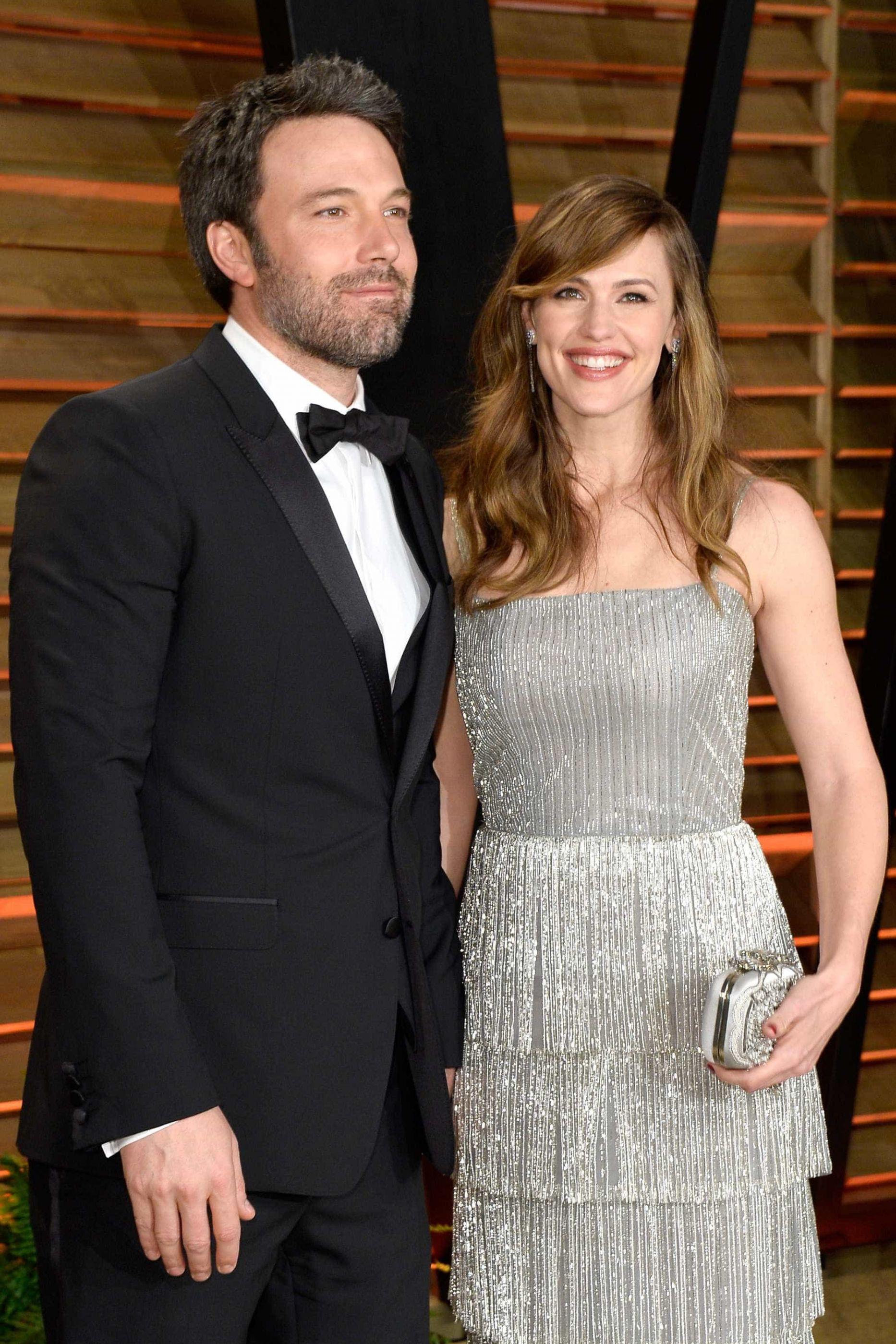 "Ben Affleck comprou algo para casa que Jennifer Garner achou ""bizarro"""