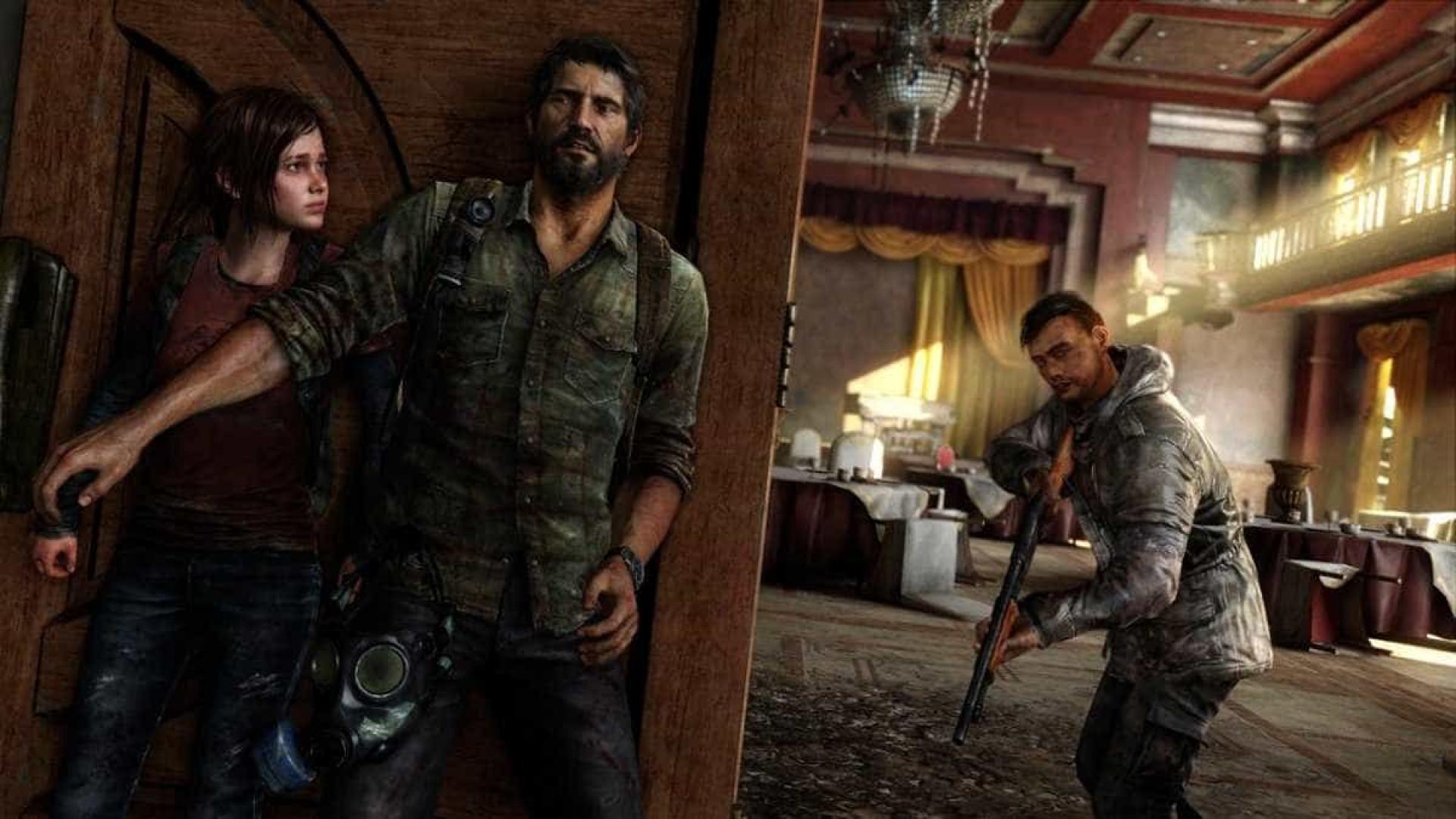 Série de The Last of Us oficialmente encomendada pela HBO
