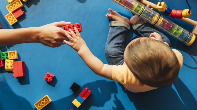 Lisboa com mais 575 vagas em jardins de infância no próximo ano letivo