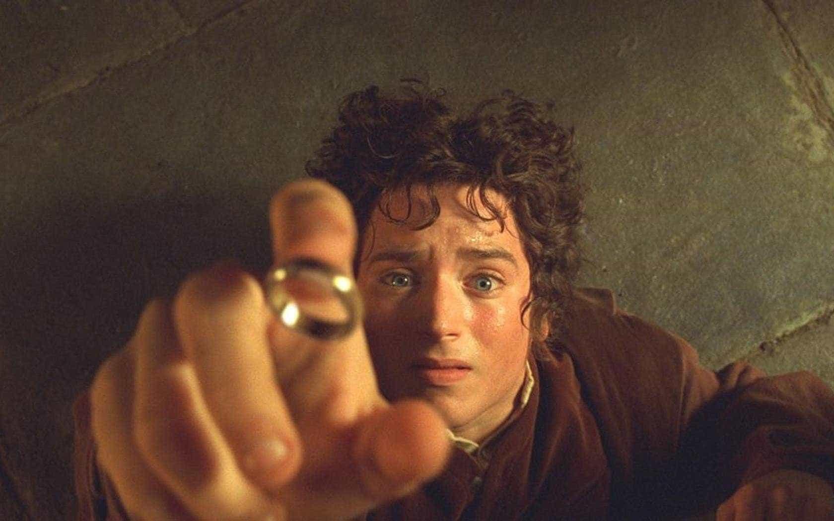 E se 'O Senhor dos Anéis' tivesse sido filmado nos Açores?