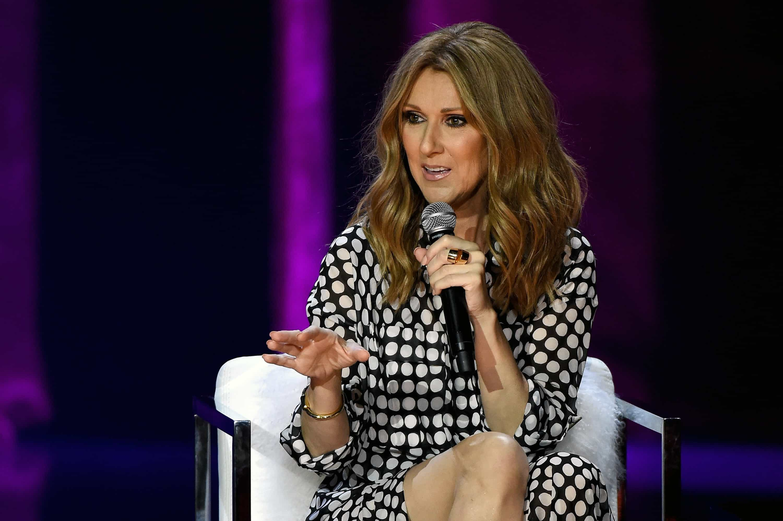 Céline Dion: A evolução do estilo da cantora