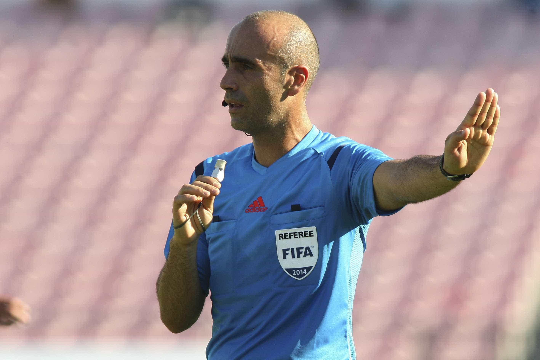FC Porto-Marítimo: Já é conhecido o árbitro para o duelo