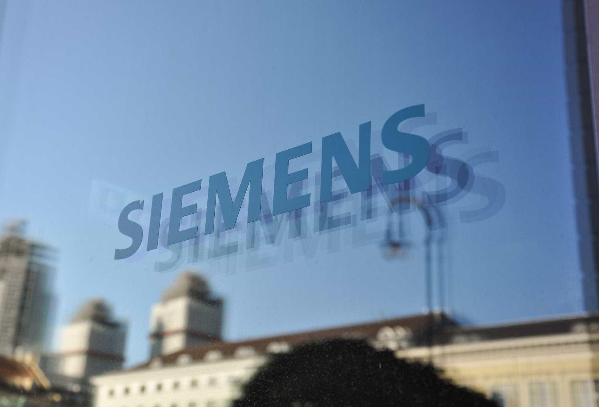 Siemens distribui cerca de 400 milhões de euros... por colaboradores