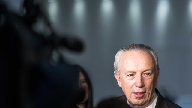 """Aliança critica debates só com cinco partidos. """"Que democracia é esta?"""""""