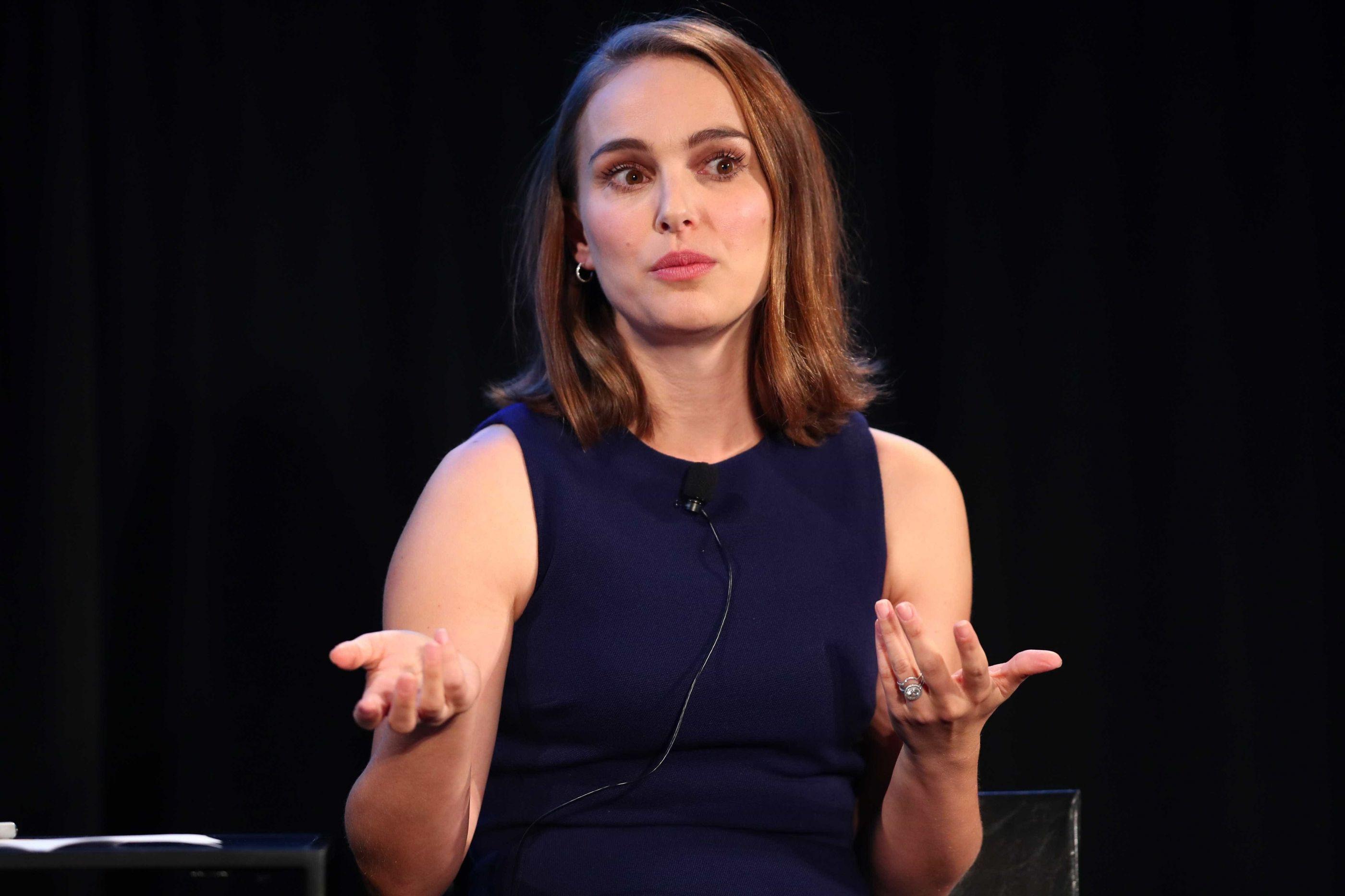 Natalie Portman pede ordem de restrição a intruso que lhe invadiu a casa