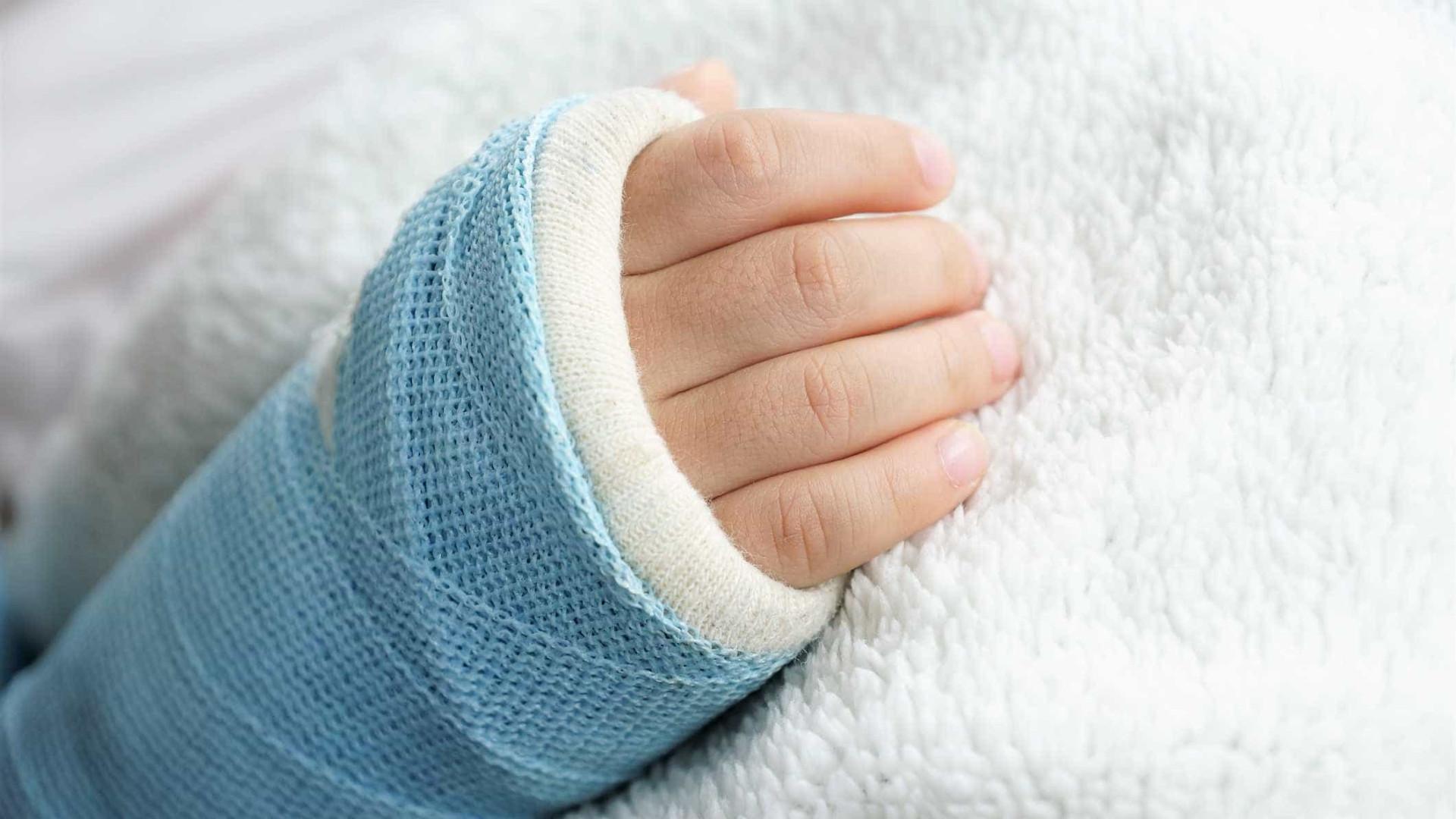 e0176ebba76 Sandra Gaivota sofre de Osteogénese Imperfeita - vulgarmente conhecida como  doença dos  ossos de vidro  -