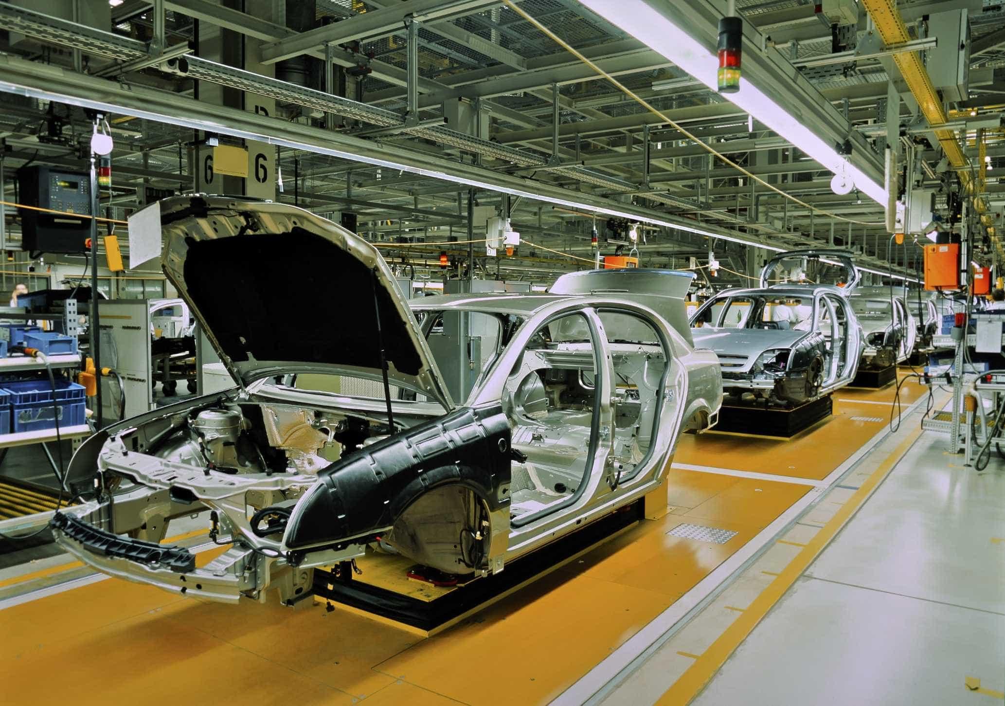 Volkswagen e Ford vão produzir veículos comerciais em conjunto