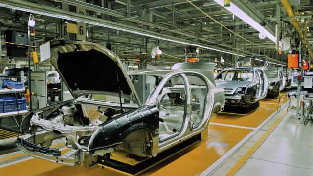 Automação reduzirá 240 mil postos de trabalho na zona Centro em 10 anos