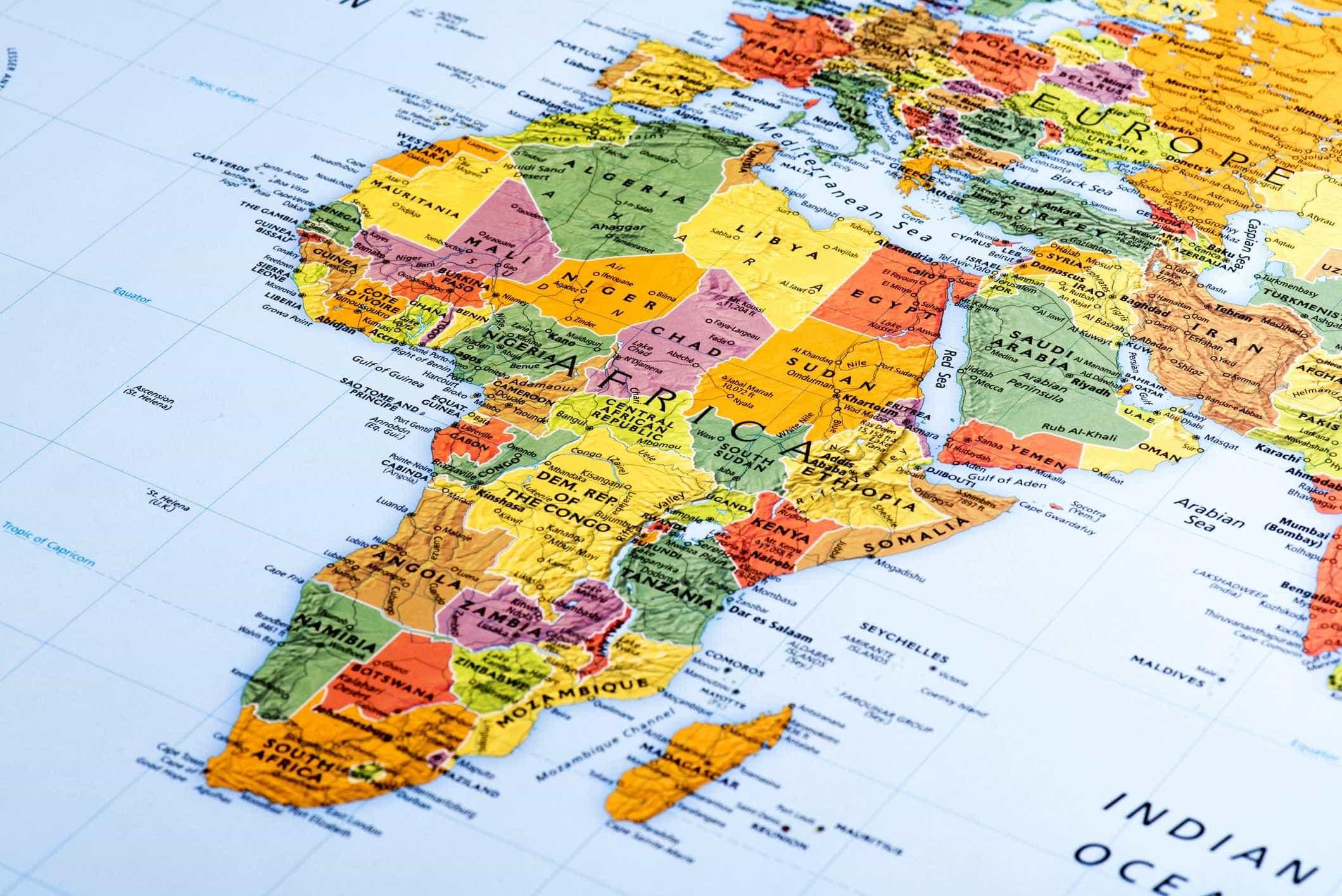 """Angola e República do Congo """"afinam"""" segurança e controlo fronteiriço"""