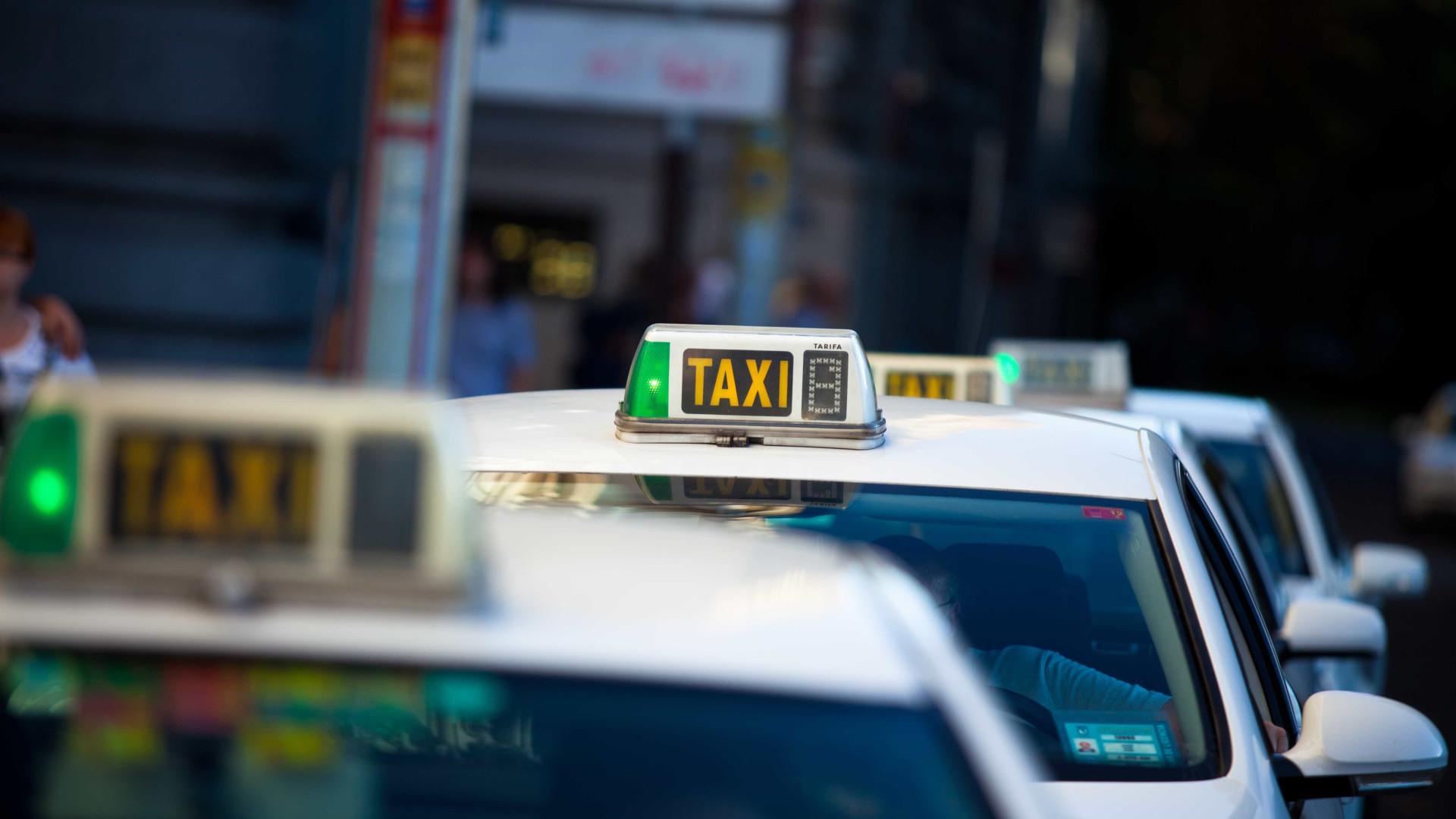 """Madeira. Táxis acusam TVDE de """"concorrência desleal"""" e querem contingente"""