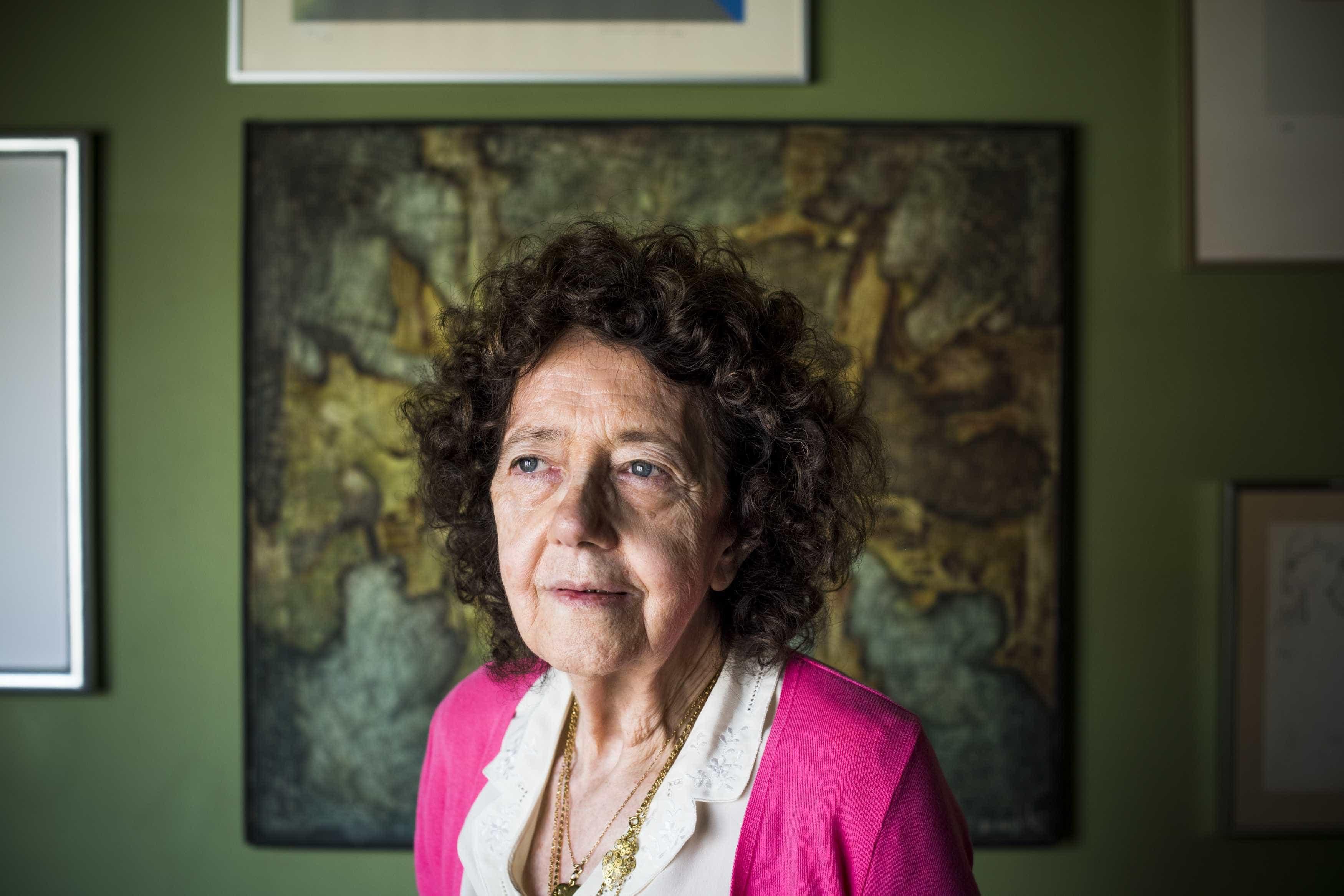 'Estranhezas' de Maria Teresa Horta é apresentado na próxima quinta-feira