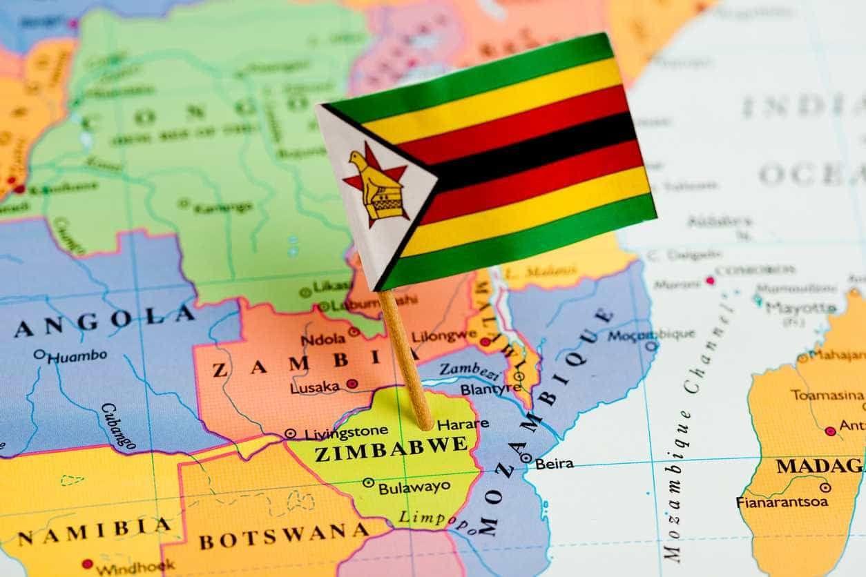 Zimbabué quer exportar mais de 10 milhões de euros por ano em minerais