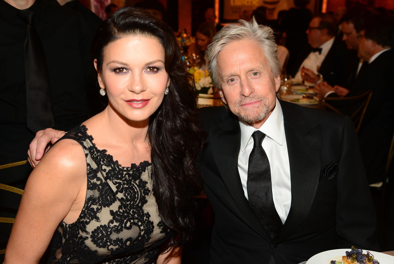 As diferença de idades entre estes casais de celebridades