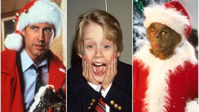 Obrigatório! Os filmes de Natal que não pode perder