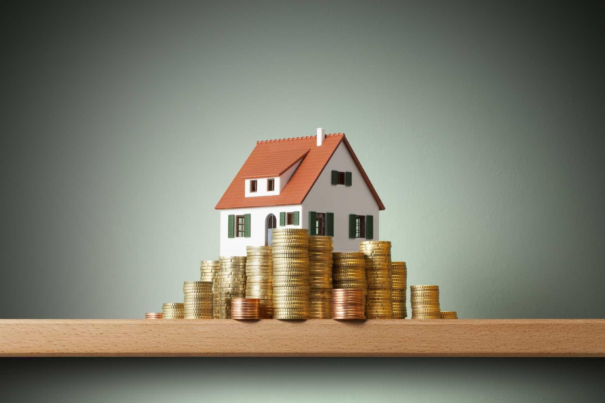 Primeira prestação do IMI baixa para 100 euros e passa a ser paga em maio