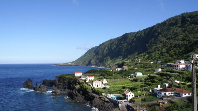 Detido suspeito de abusar de menino durante três anos na ilha de S. Jorge