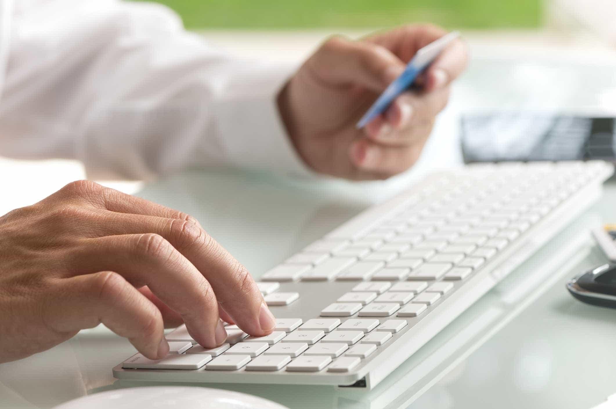 ASAE e EUROPOL de 'mãos dadas' para pôr fim a vendas online ilegais