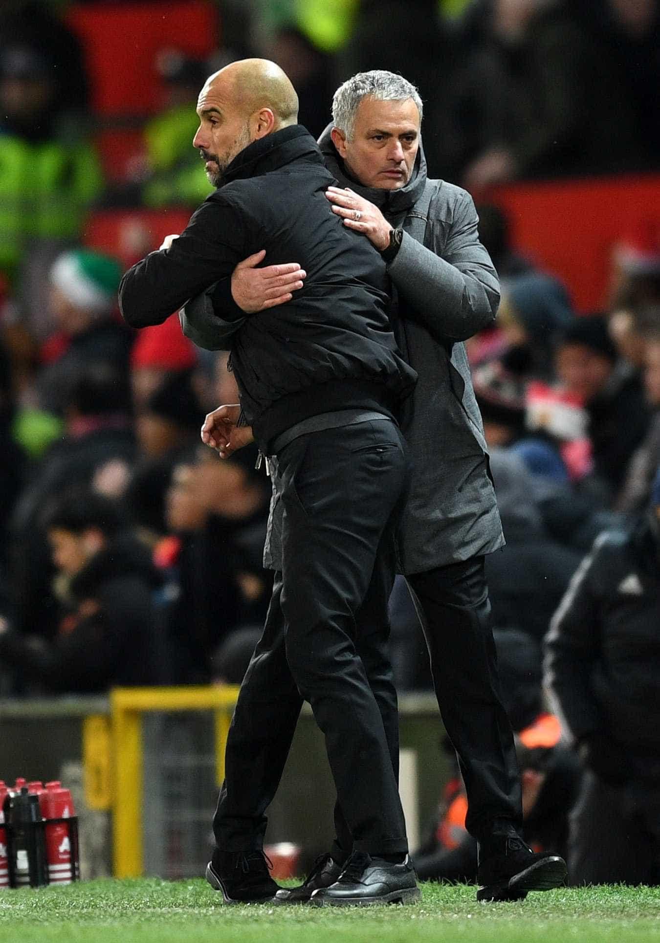 Guardiola volta a abordar tema Mourinho e prevê regresso