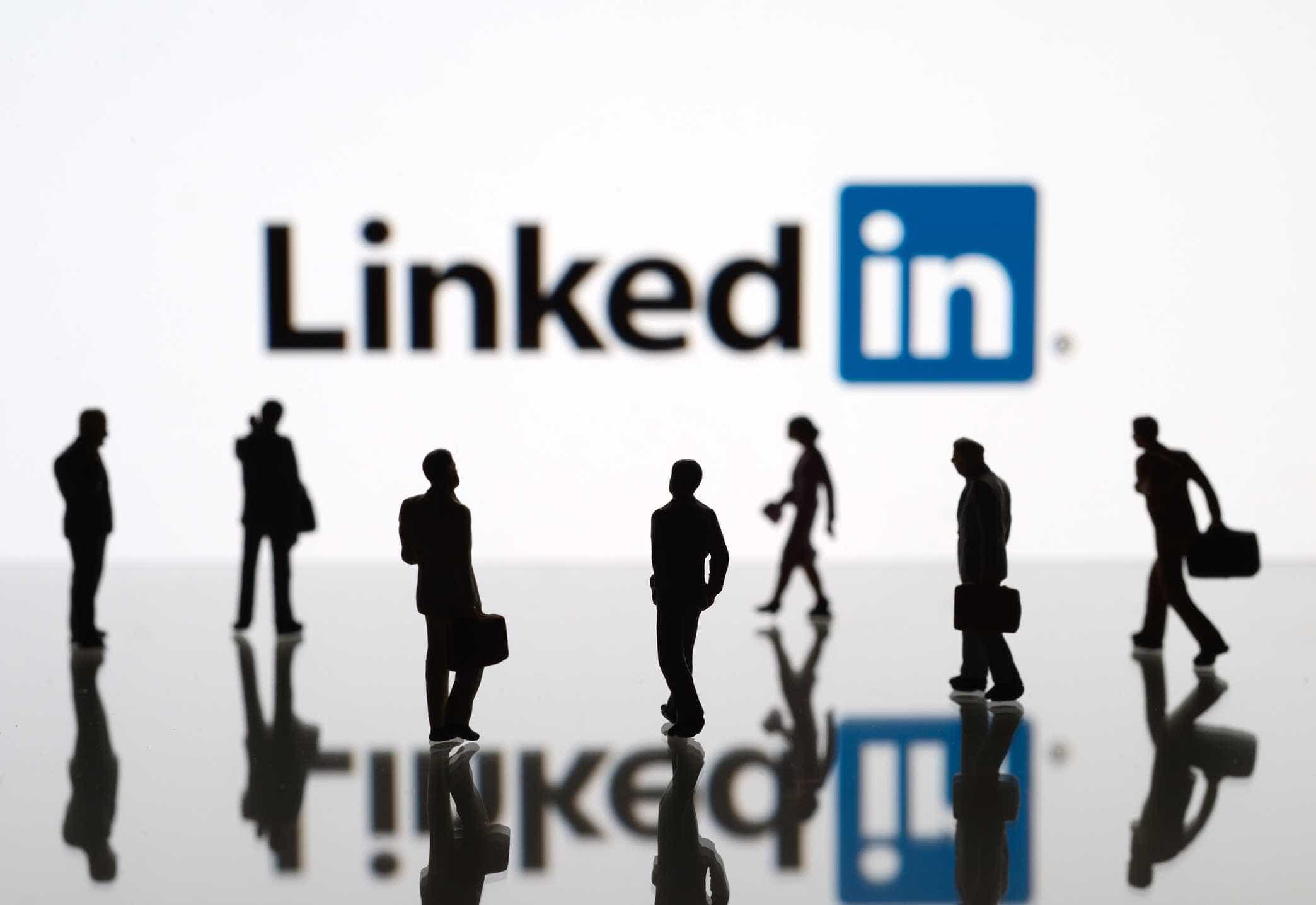 Procura trabalho? Descubra o seu 'nível secreto' no LinkedIn