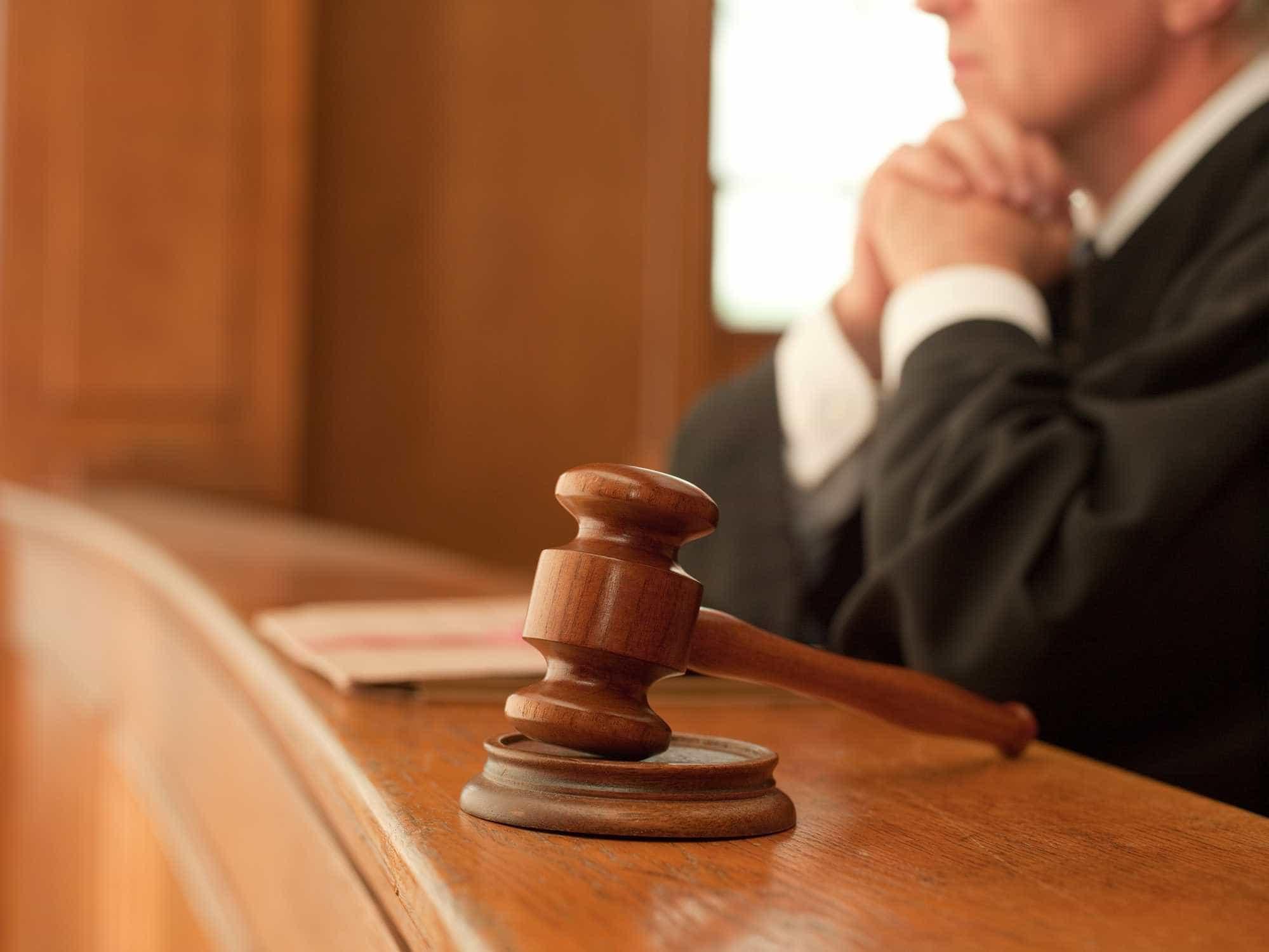 """Greve dos juízes provoca """"instabilidade"""" na justiça"""