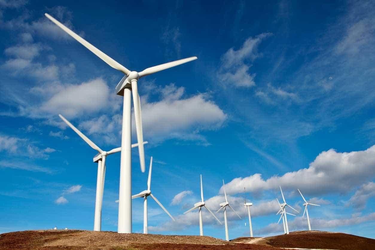 EDP Renováveis vai dar energia à Microsoft nos EUA