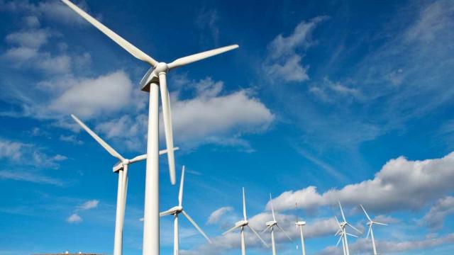 EDP fecha acordo para construção de projeto eólico nos EUA