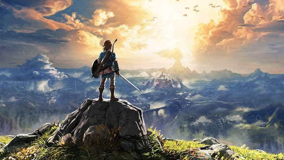 Novo projeto da Netflix adaptará série da Nintendo, diz rumor