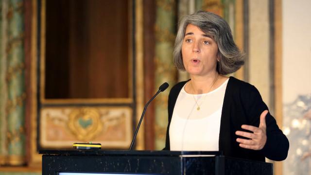 Ministra da Cultura ouvida no parlamento sobre precários da RTP