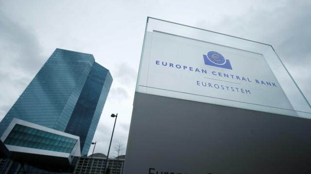 BCE reduz participação do Banco de Portugal no seu capital
