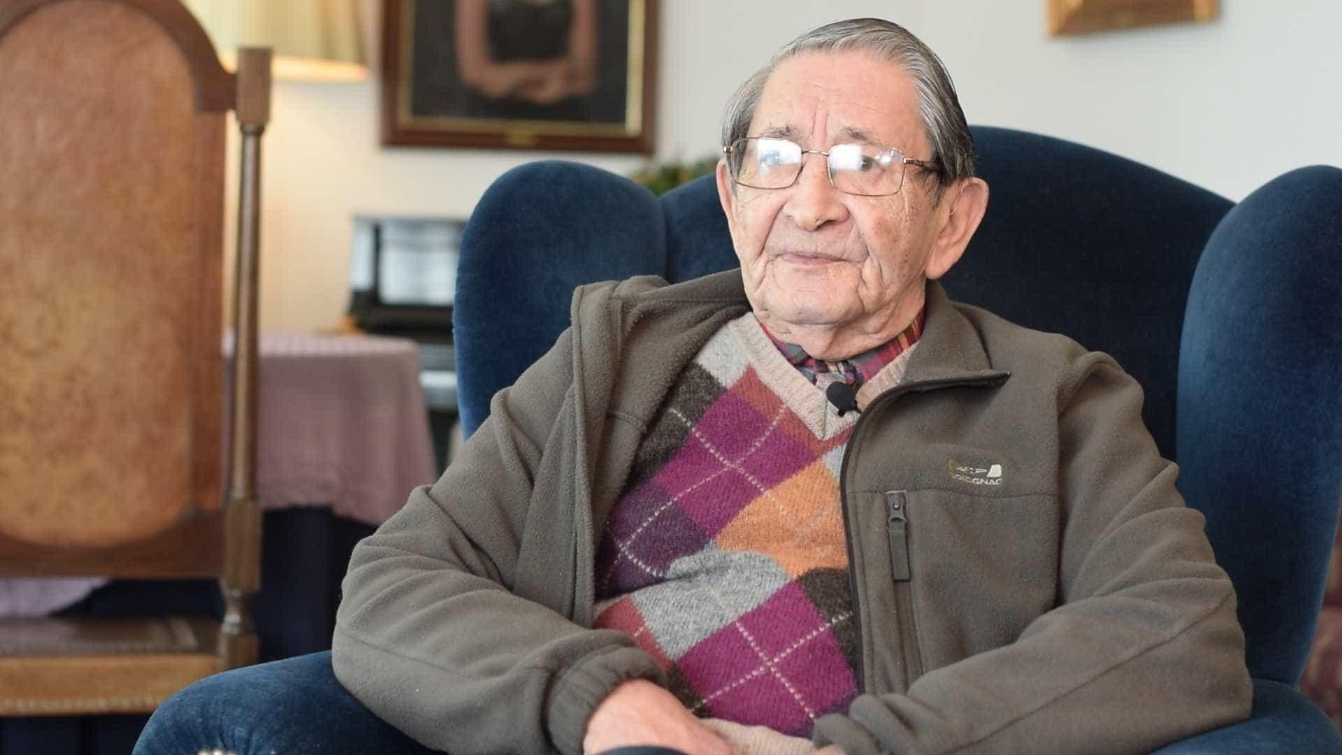 Morreu o ex-jornalista da RTP Fernando Midões. Tinha 86 anos