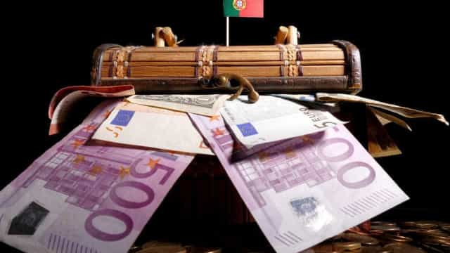 Dívida externa de Portugal baixou em 2018 para 101,3% do PIB