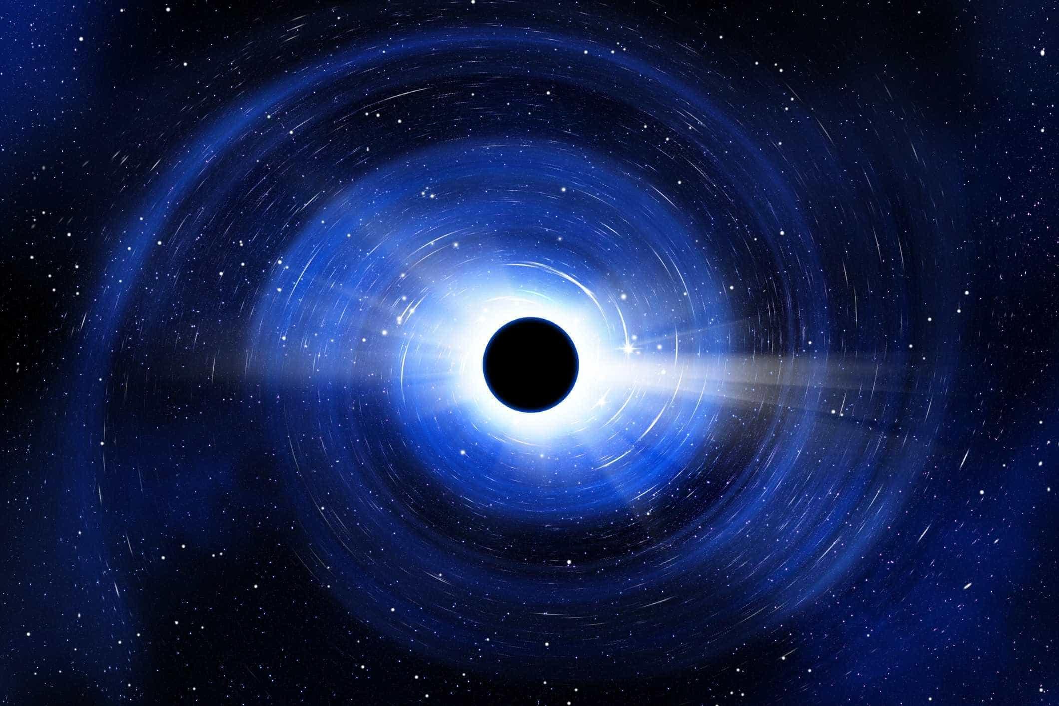 Os mistérios e segredos que escondem os buracos negros