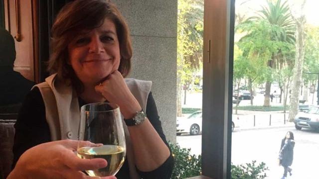 """Júlia Pinheiro: """"Acho que hoje ainda acendo a lareira"""""""