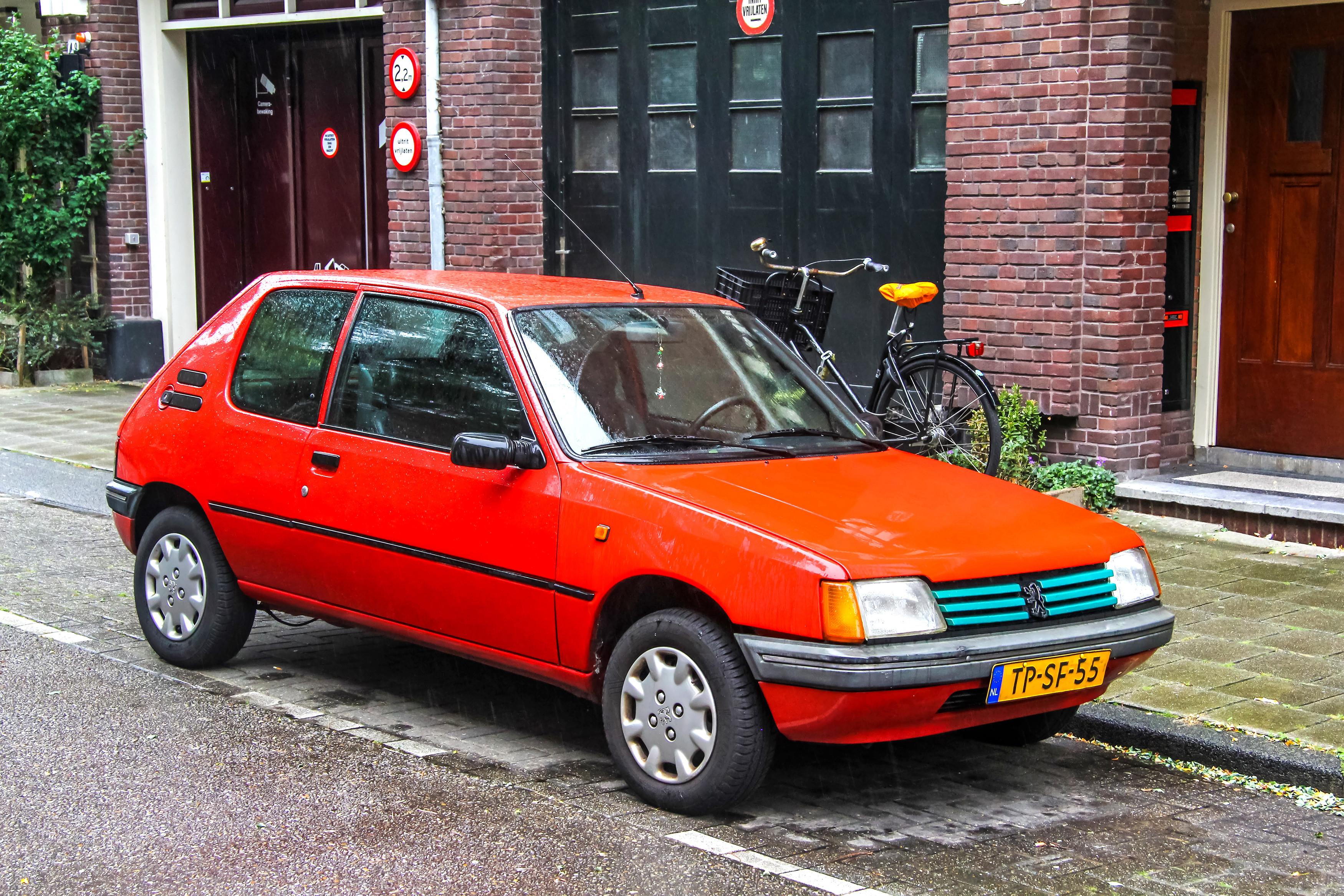 O primeiro carro das celebridades