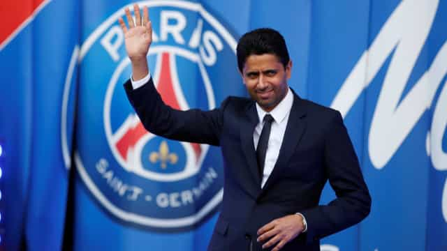 Football Leaks: FIFA e UEFA terão encoberto PSG em escândalo financeiro
