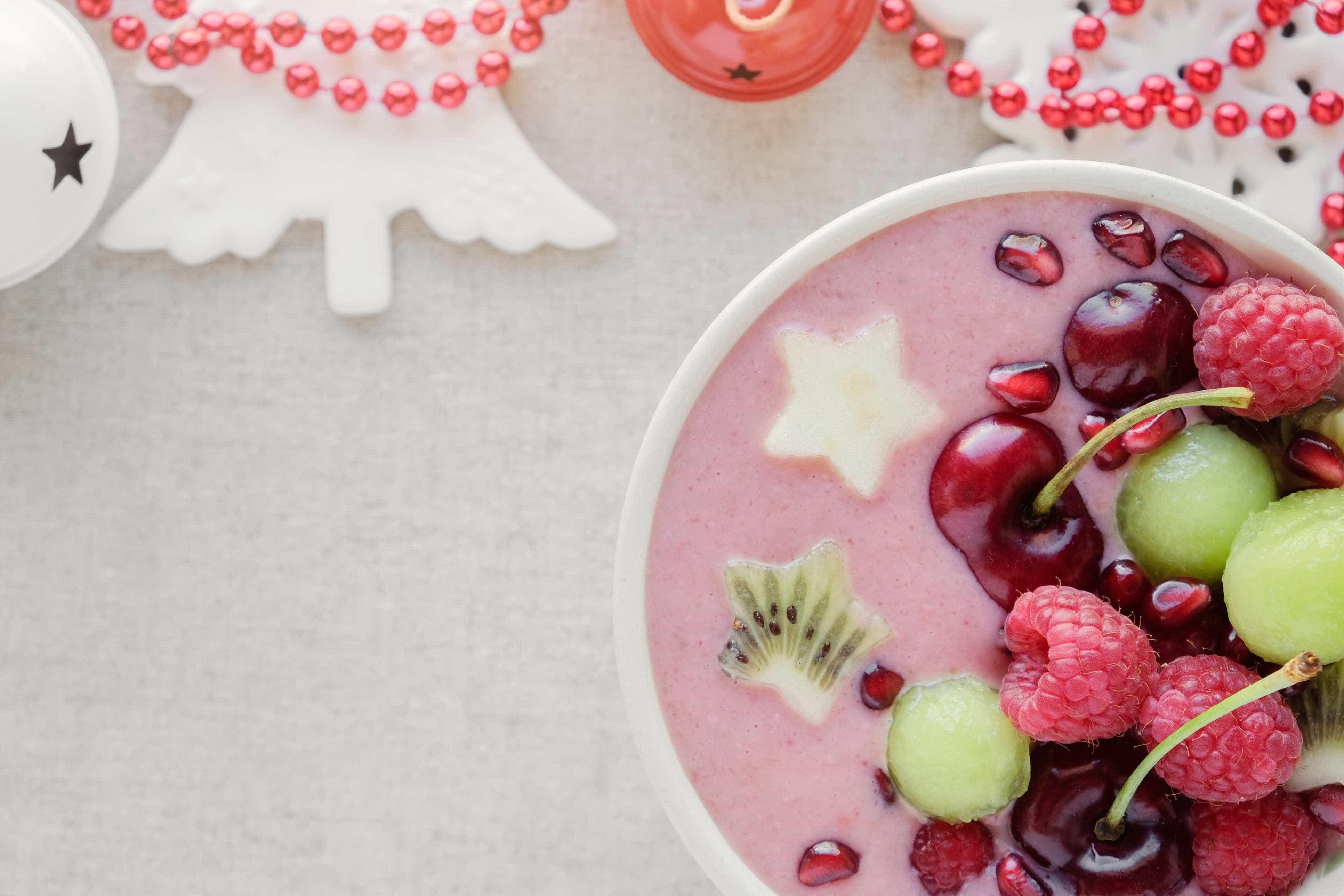 Diabetes e festa de fim de ano. Como manter uma alimentação saudável?