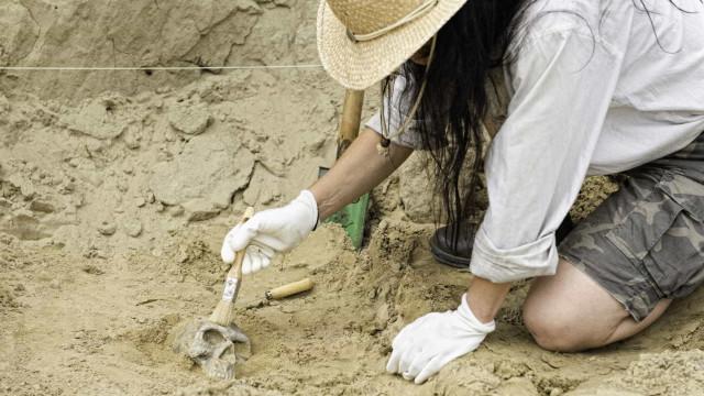 Trabalhadores de Arqueologia mantêm greve para o próximo dia 23