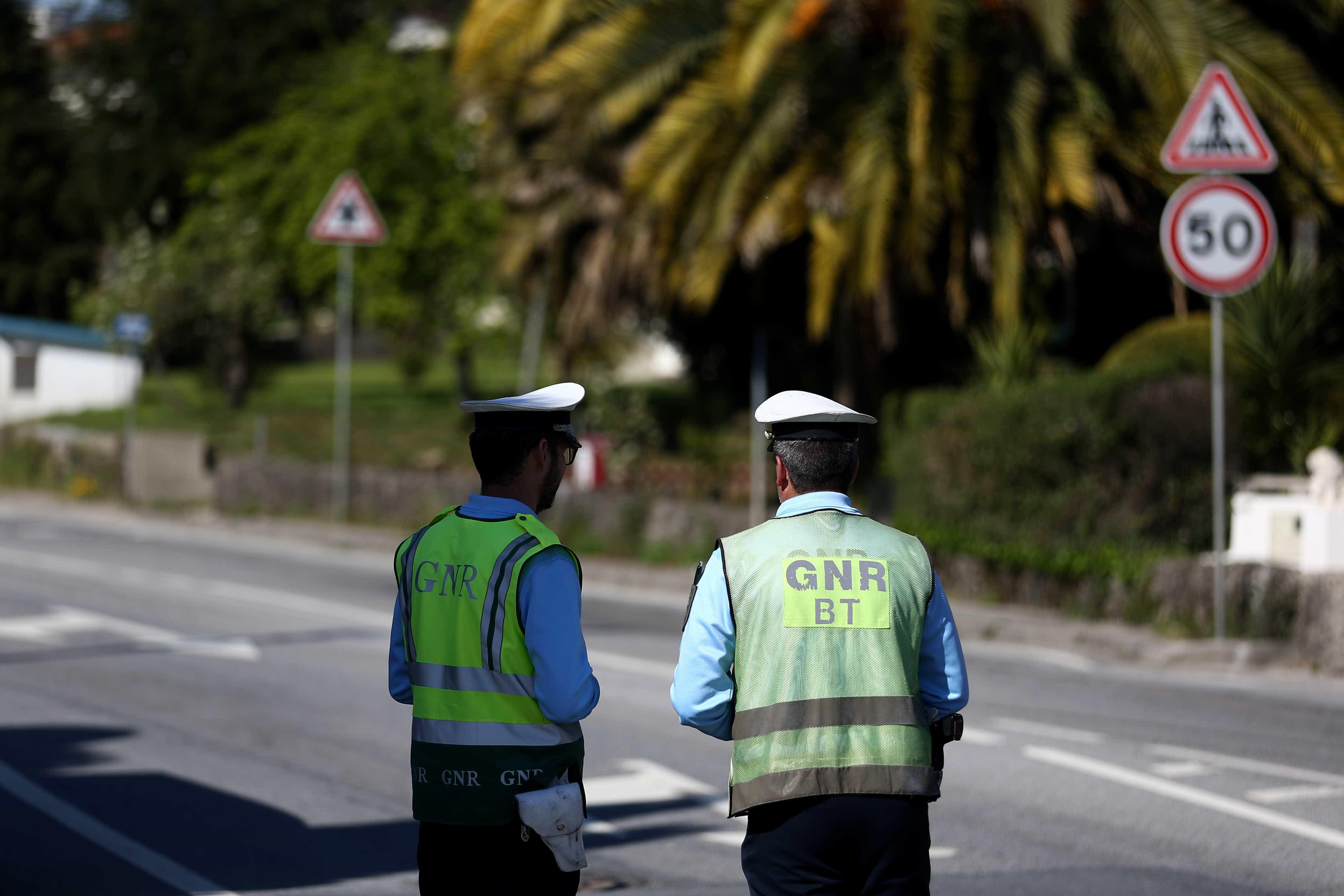 GNR vai apertar o 'cerco' a veículos sem segurança já esta semana