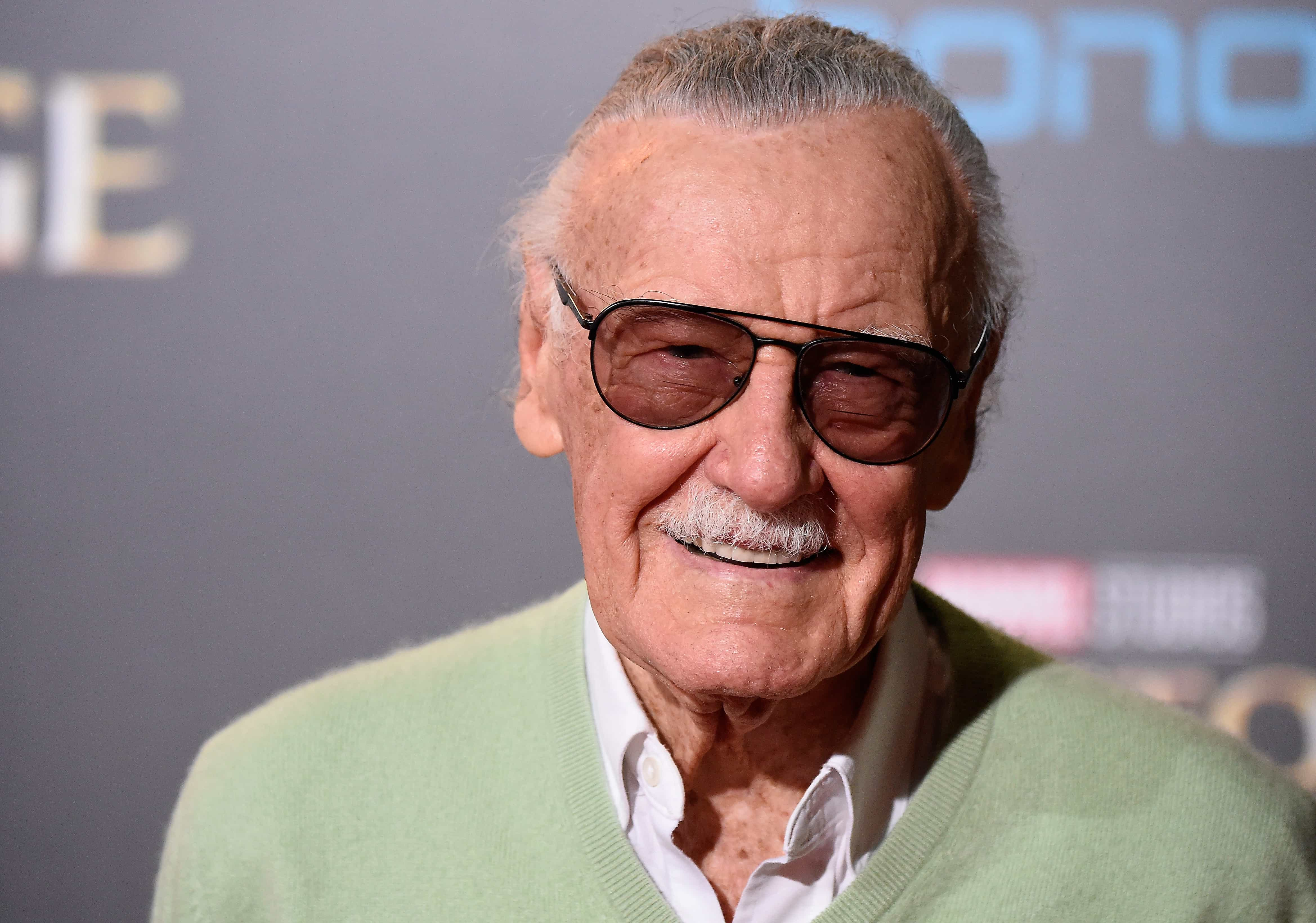 Comic Con Portugal deste ano vai homenagear o eterno Stan Lee