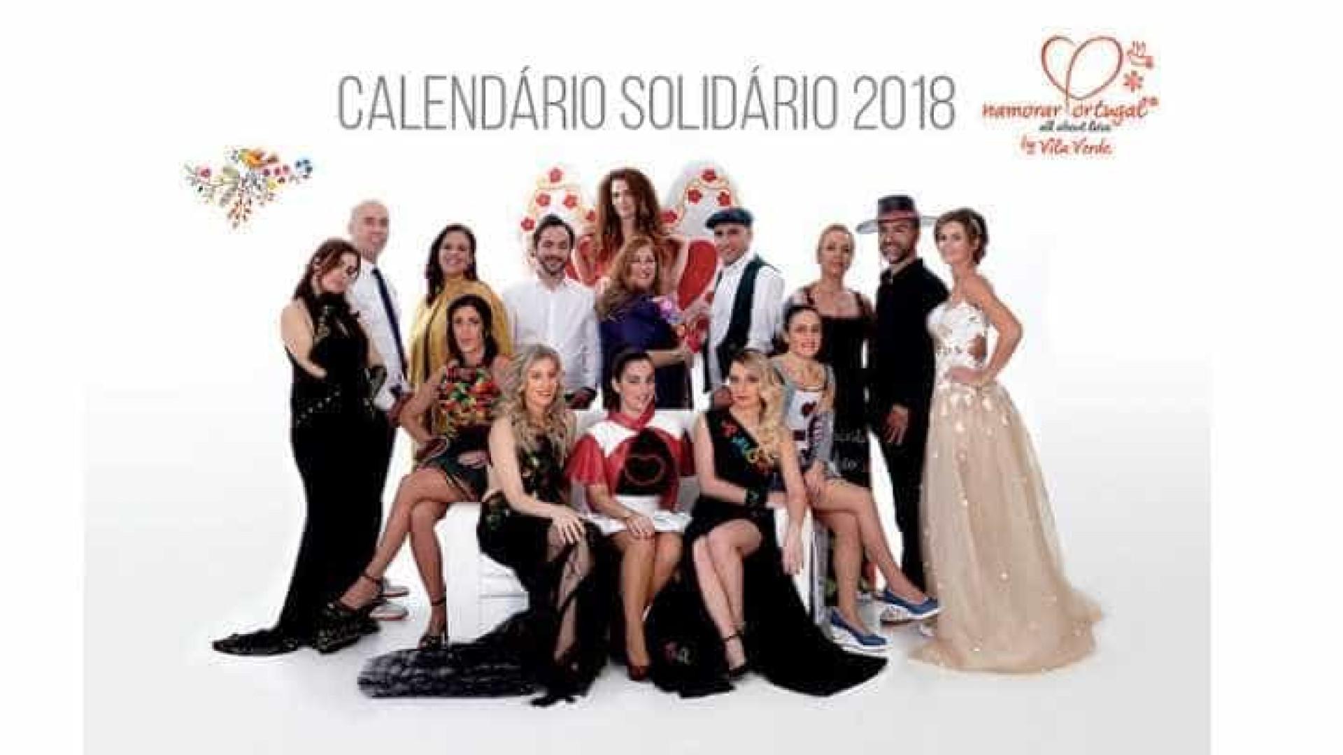 50116d35c Vila Verde:Funcionários e vereadora em calendário namoradeiro e solidário
