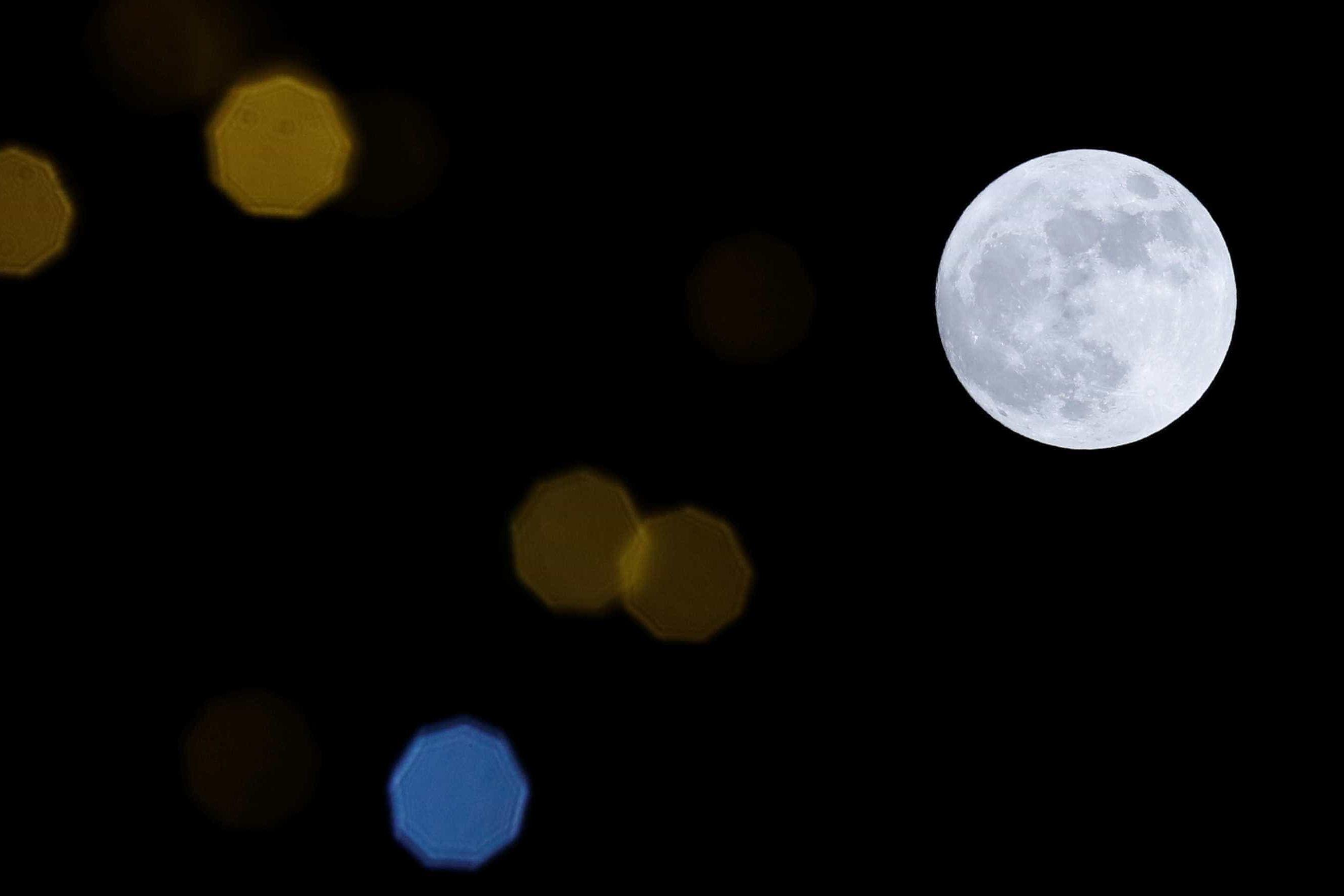 China quer construir uma base na Lua