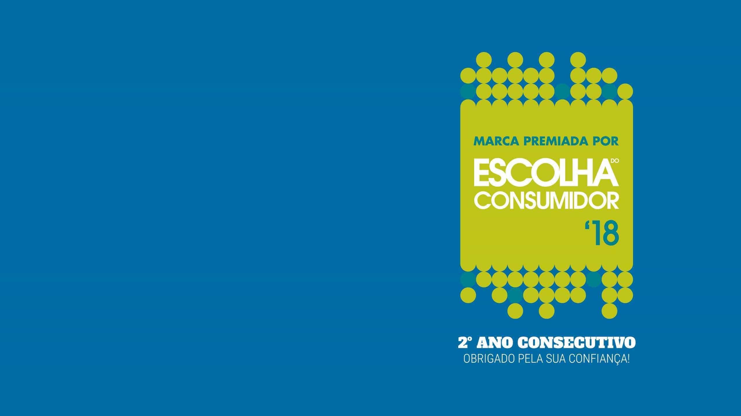 Notícias ao Minuto eleito Escolha do Consumidor 2019