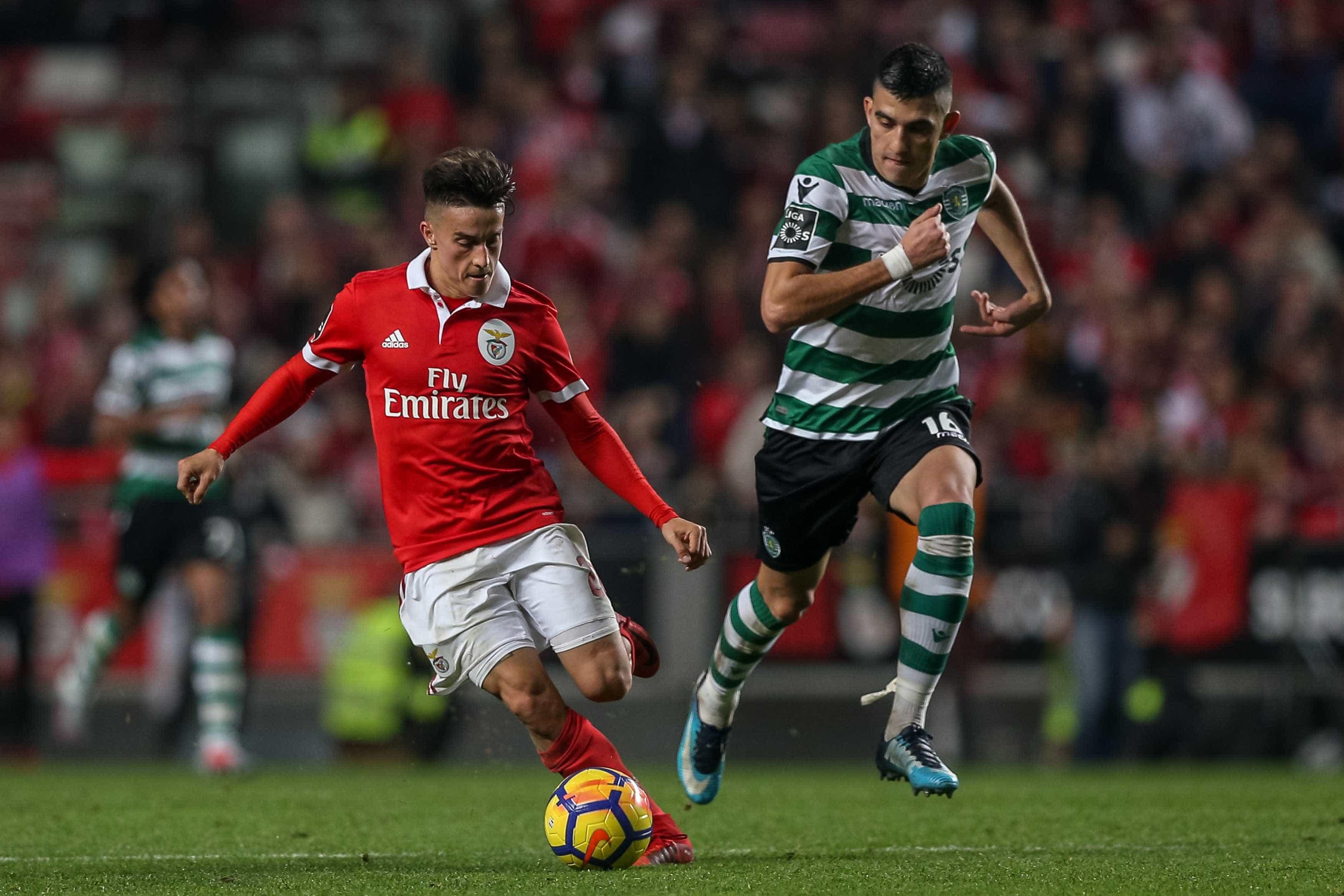 Sporting-Benfica da I Liga já tem data e hora marcada