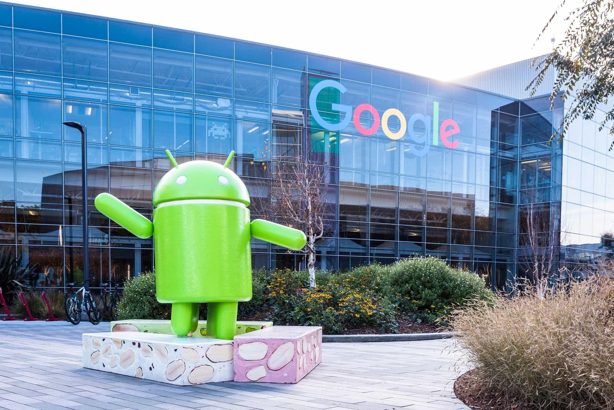 Já pode experimentar a nova versão do Android