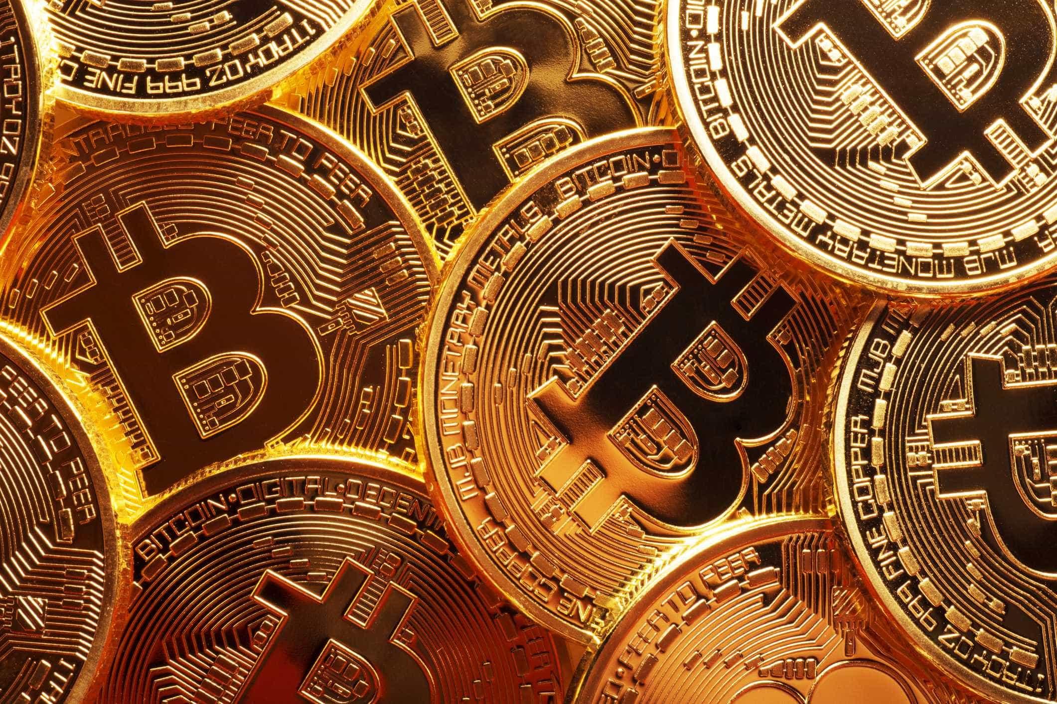 JPMorgan alerta que Bitcoin vale menos do que custa produzi-la