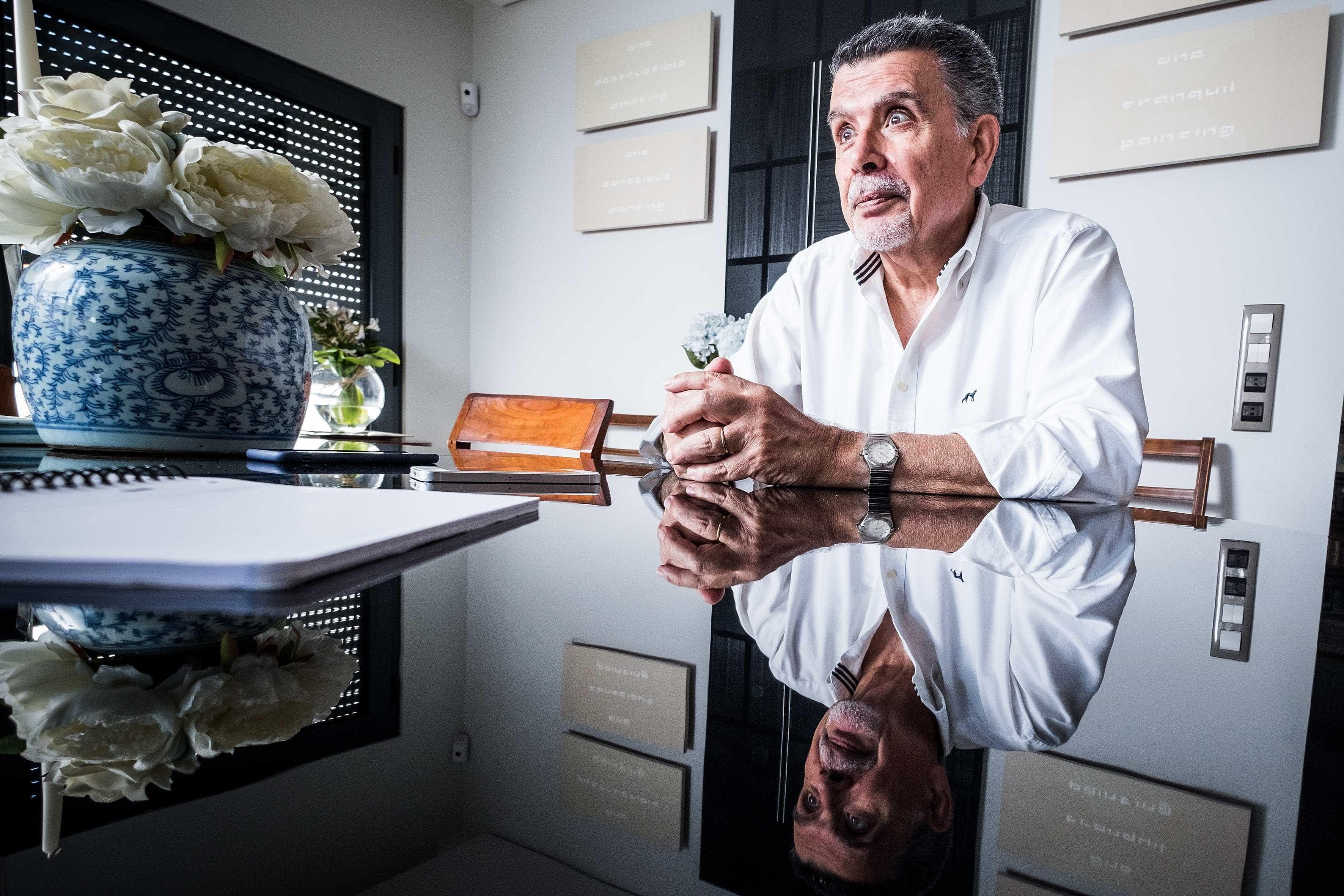 "Capucho defende que PSD devia ""regressar às origens"" e voltar ao LDR"